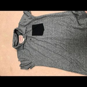 Dress Shirt - Large
